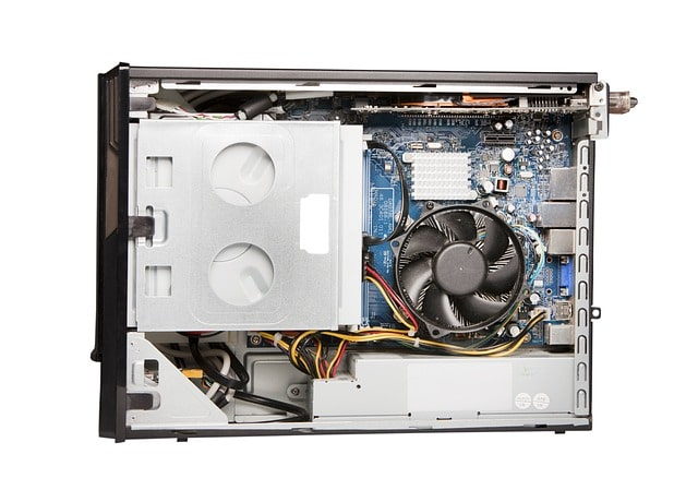hardware τεχνική υποστήριξη