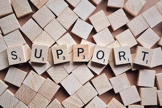 Τεχνική υποστήριξη ιστοσελίδων