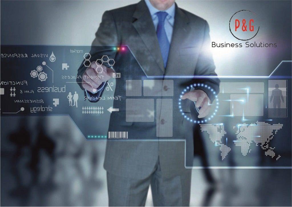 Μηχανογράφιση επιχειρήσεων