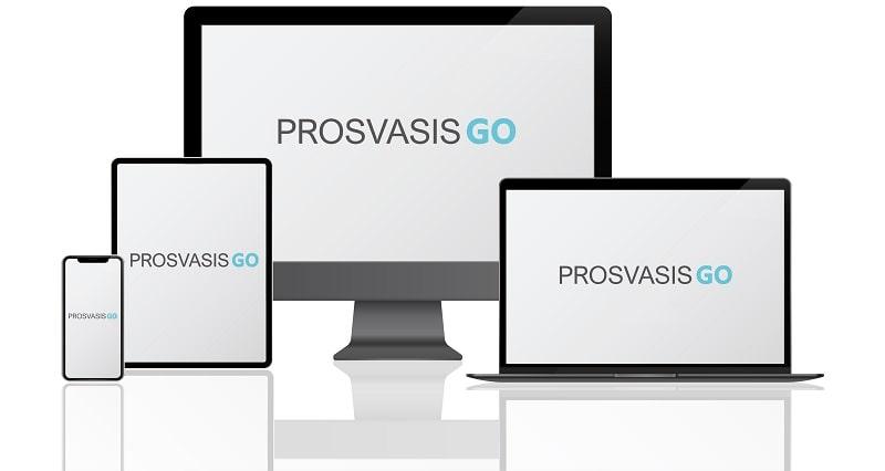 prosvasis go